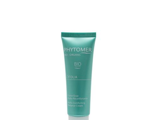 PHYTOMER / CYFOLIA BIO-ORGANIC Crème Éclat Hydra-Réconfortante